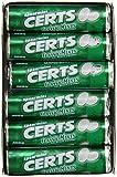 Certs Classic Mints Spearmint 12 Piece (24 Pack)