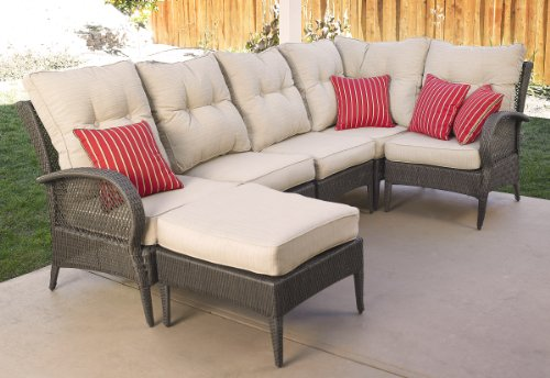 Laguna Seating Set Furniture Outdoor Furniture Outdoor