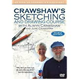 Crawshaw's Sketching And Drawing Course [DVD] [NTSC]