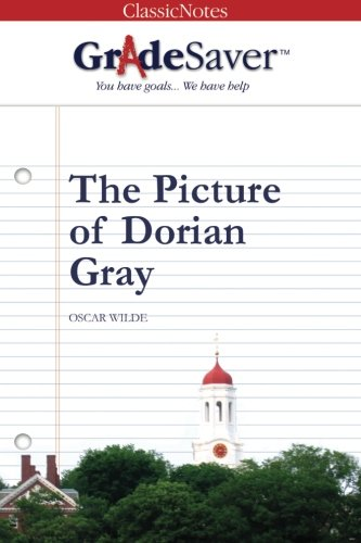 ... Essays: Literary Analysis Essay - The Picture of Dorian Gray by Oscar