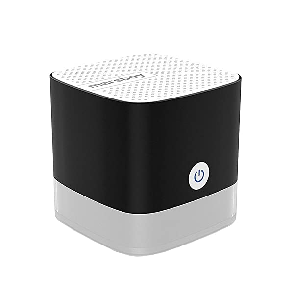 Portable Bluetooth Speaker - Mini Bluetooth Speaker, Small Bluetooth Speaker with Big Sound and Heavy Bass, Compact Pocket Size Micro Bluetooth Speake