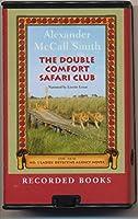 The Double Comfort Safari Club, 8 CDs