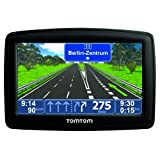 "TomTom Start XL Central Europe Traffic (10,8cm (4,3 Zoll) Display, 19 L�nderkarten, TMC, IQ Routes, Fahrspurassistent)von ""TomTom"""