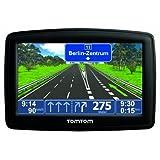 """TomTom Start XL Central Europe Traffic (10,8cm (4,3 Zoll) Display, 19 L�nderkarten, TMC, IQ Routes, Fahrspurassistent)von """"TomTom"""""""