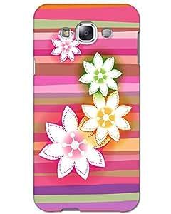 MobileGabbar Samsung Galaxy J3 Back Cover Hard Case Printed Designer