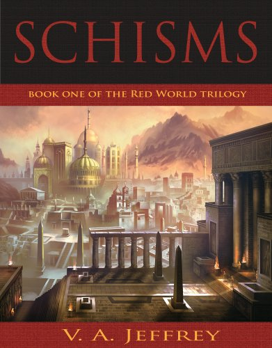 Schisms by V. A. Jeffrey ebook deal