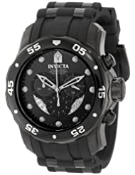 Invicta 6986 Collection Chronograph Polyurethane