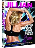 JILLIAN MICHAELS KILLER ARMS AND BACK - DVD [Import]