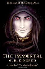 The Immortal: A Novel of The Somadàrsath