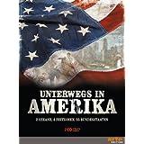 """Unterwegs in Amerika (2 DVDs)von """"Petra Haffter"""""""
