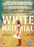 White Material [DVD]