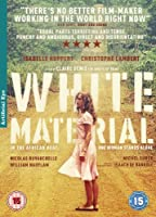 White Material [Import anglais]