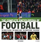 The Complete Encyclopedia of Football