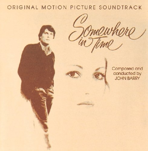 Somewhere In Time Soundtrack