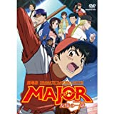 MAJOR   [DVD]