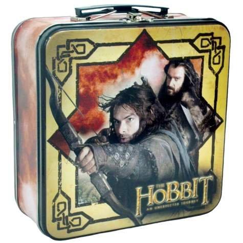 Le Hobbit Kili la boîte nain Sac fourre-tout