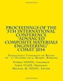 img - for Proceedings of the 5th International Conference: Transilvania University of Brasov 16 - 17 October 2014, Brasov, Romania book / textbook / text book