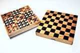 Sudoku and Checkers - A Two in One Set