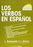 Los verbos en español (Spanish Edition)
