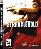 echange, troc Stranglehold - play ze game