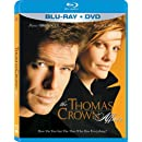 The Thomas Crown Affair [Blu-ray]