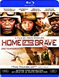 HOME OF THE BRAVE (BLURAY) (BLU-RAY DISC)