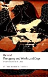 Theogony and Works and Days (Oxford Worlds Classics)