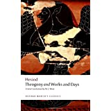 Theogony and Works and Days (Oxford World's Classics)by Hesiod