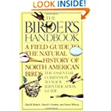 The Birder's Handbook: A Field Guide to the Natural History of North American Birds