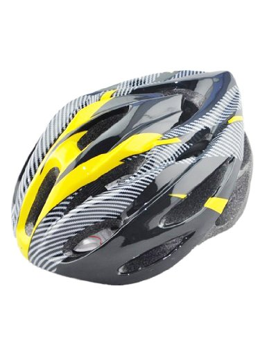 Greenroad Adult Outdoor Sport Bike Helmet With Unique Hole Design