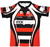 Kids Cornish Pirates 2012/13 Home Replica Shirt