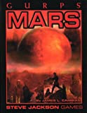 img - for GURPS Mars book / textbook / text book