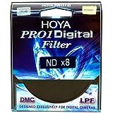 Hoya ND8PD82 Filtre PRO1D Ø 82 mm