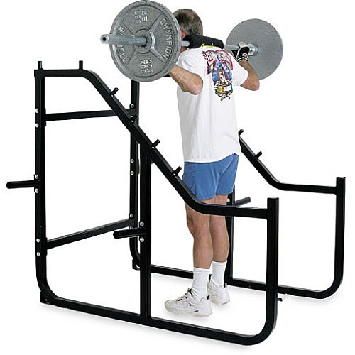 What squat power rack should i buy come in for Homemade safety squat bar