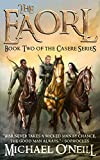 The Eaorl (The Casere Book 2) (English Edition)