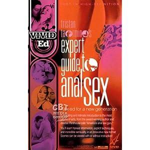 Anal Sex DVD