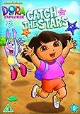 Dora The Explorer: Dora Catch The Stars [DVD]