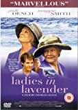 Ladies in Lavender [DVD]
