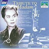 Tribute to Madam - Les ballets de Ninette de Valois