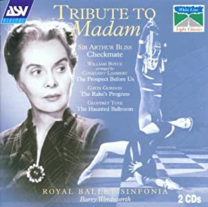 Tribute To Madam Ballet Music