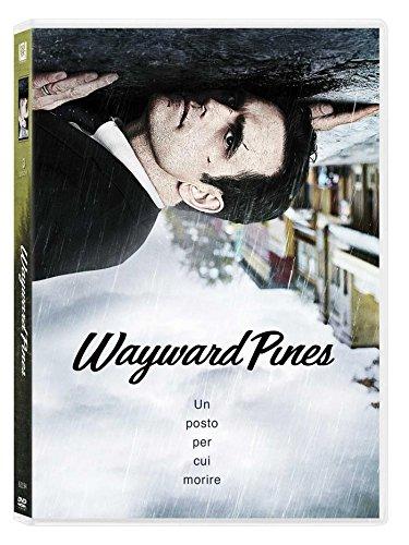 Wayward Pines - Stagione 01 (3 Dvd) [Italia]