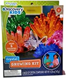 Discovery Kids Crystal Growing Kit - Ages 8+