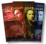 The X-Files Boxed Set - Vol.7 (Herrenvolk, Home, Unruhe, Paper Hearts, Tunguska, and Terma) [VHS]