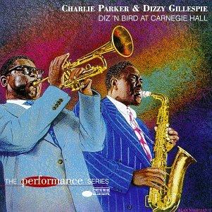 Dizzy Gillespie - Diz