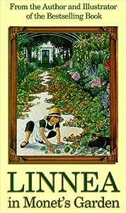 Linnea in Monet's Garden [VHS]