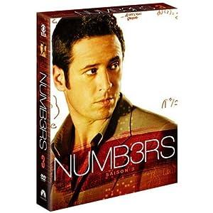 NUMB3RS - Saison 3