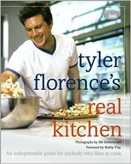 has anyone seen tyler florence cock