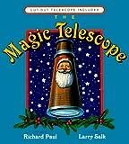 The Magic Telescope: Cut Out Telescope Included