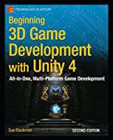 Beginning 3D Game Development with Unity 4, 2nd Edition Front Cover