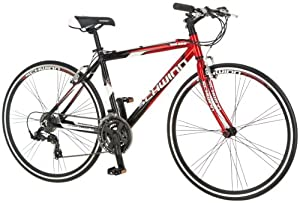 Schwinn Volare Hybrid Bike 700c Wheels